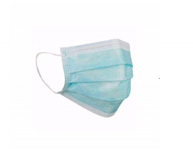 3 Ply Type 1 Face Masks Pack of 50