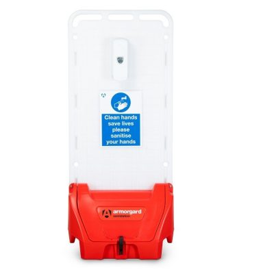 Armorgard Sanistation S20 Mobile Stand