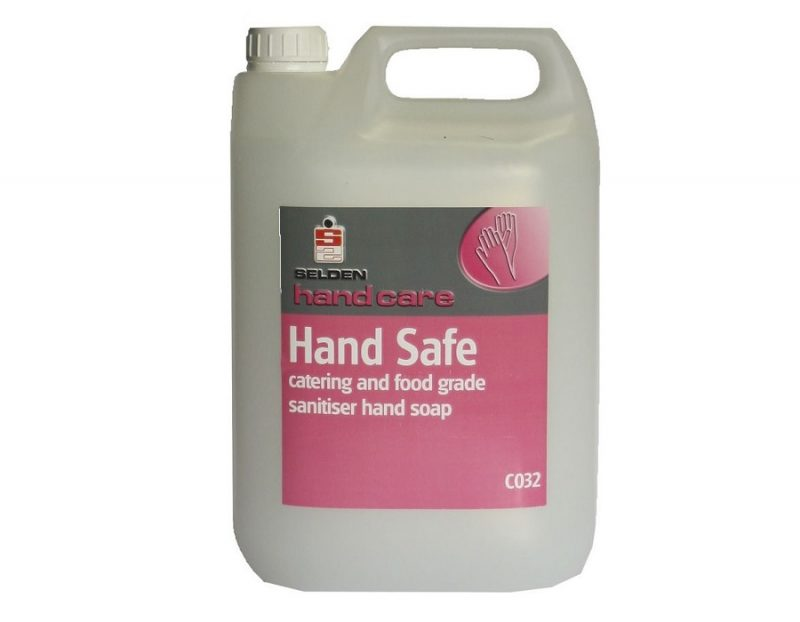 Hand Safe antibacterial Hand Wash