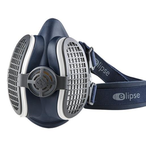 KeepSafe Elipse Pro Mask