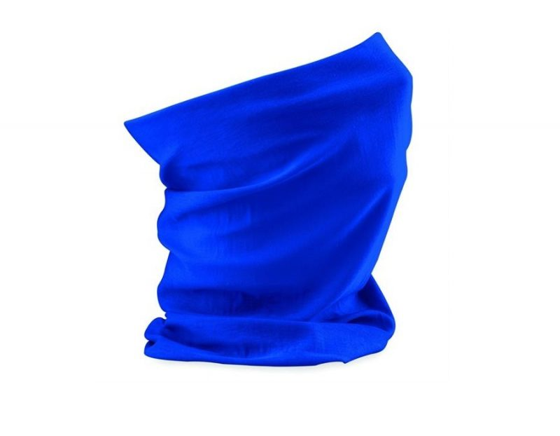 Morf Snood Royal Blue