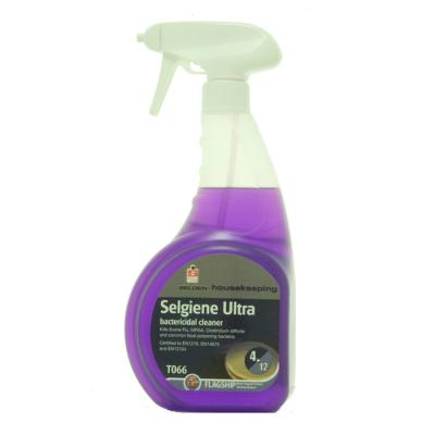 Selgiene Ultra Bactercidal Cleaner